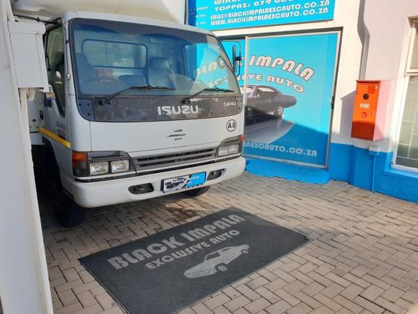 2004 Isuzu NPR 400 Fc Cc  Gauteng Pretoria North_0