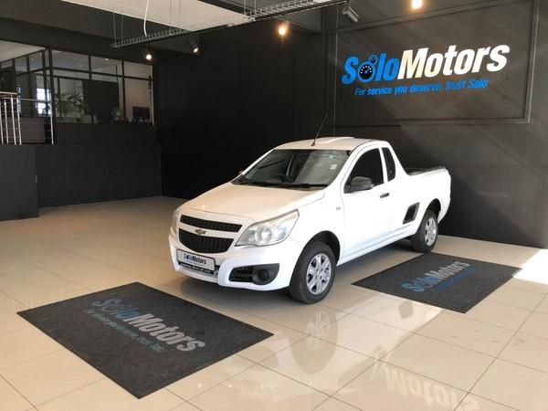 2016 Chevrolet Corsa Utility 1.4 Ac Pu Sc  Western Cape Goodwood_0