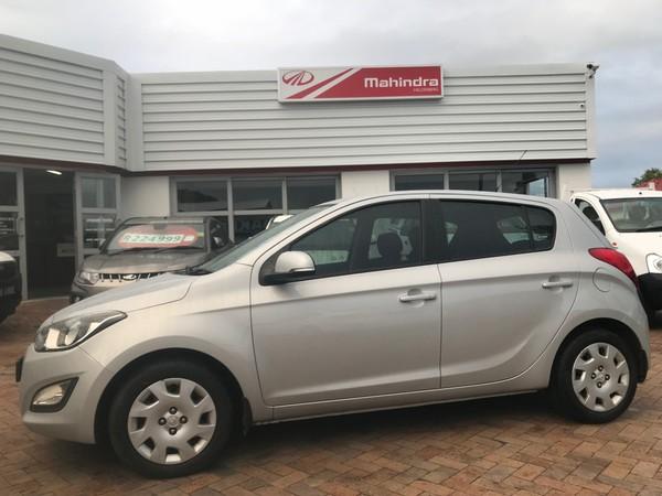 2013 Hyundai i20 1.4 Fluid  Western Cape Western Cape_0