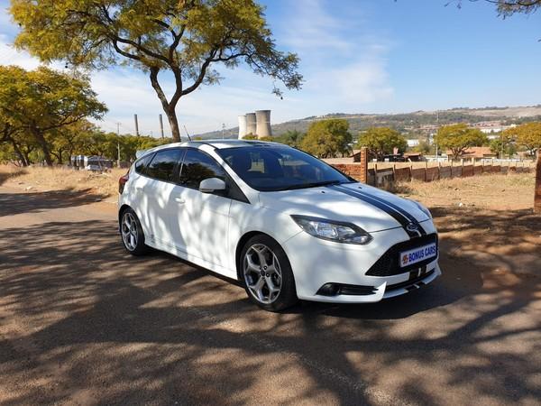 2013 Ford Focus 2.0 Gtdi St3 5dr  Gauteng Pretoria West_0