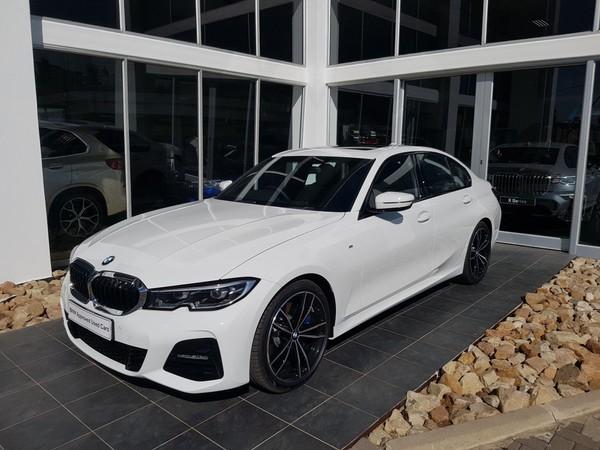2019 BMW 3 Series 330i M Sport Auto G20 Mpumalanga Secunda_0