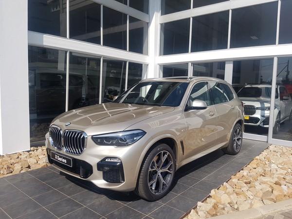 2019 BMW X5 xDRIVE30d M-Sport Auto Mpumalanga Secunda_0