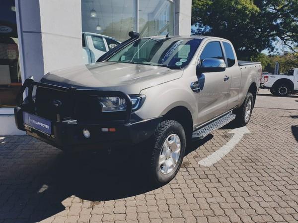 2016 Ford Ranger 3.2TDCi XLT 4X4 AT PU SUPCAB Mpumalanga Barberton_0