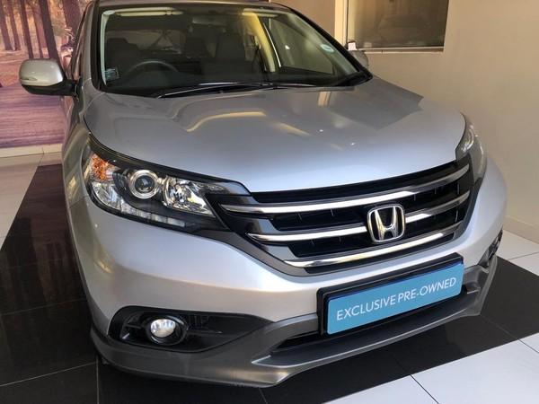 2014 Honda CR-V 2.0 Comfort  Gauteng Midrand_0