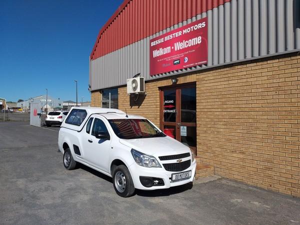 2015 Chevrolet Corsa Utility 1.4 Ac Pu Sc  Western Cape Brackenfell_0