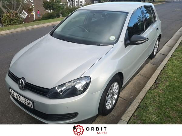 2011 Volkswagen Golf ONly 94 000km Western Cape Durbanville_0