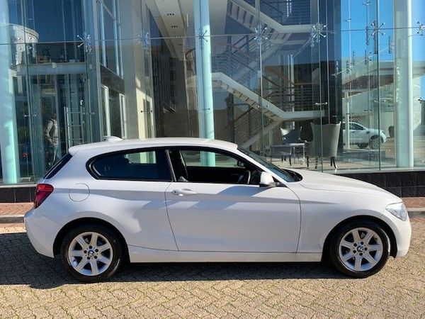 2015 BMW 1 Series 118i 3dr At f21  Western Cape Cape Town_0