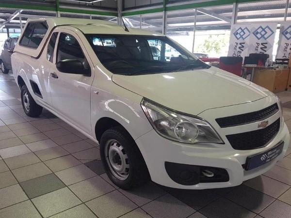 2016 Chevrolet Corsa Utility 1.4 Ac Pu Sc  Western Cape Somerset West_0