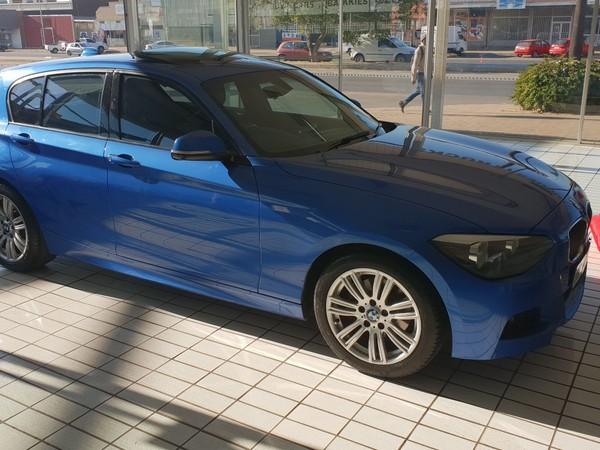 2012 BMW 1 Series 120d 5dr At f20  North West Province Rustenburg_0