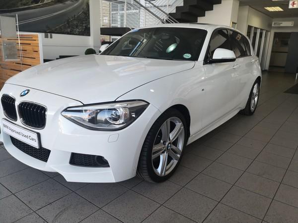 2015 BMW 1 Series 125i M Sport 5DR Auto f20 Gauteng Boksburg_0