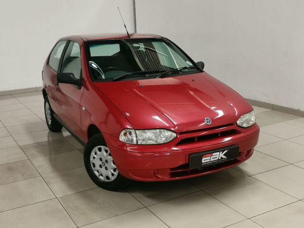 2003 Fiat Palio 1.2el 3dr  Gauteng Johannesburg_0
