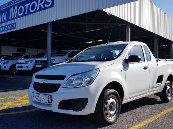2014 Chevrolet Corsa Utility 1.4 Ac Pu Sc  Western Cape Strand_0