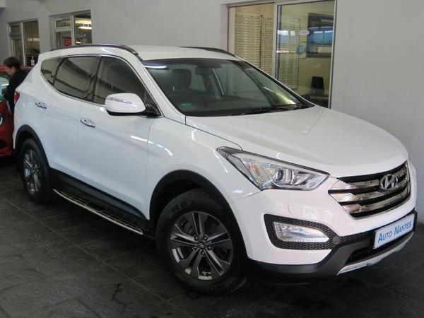 2013 Hyundai Santa Fe R2.2D Premium Auto Western Cape Paarl_0