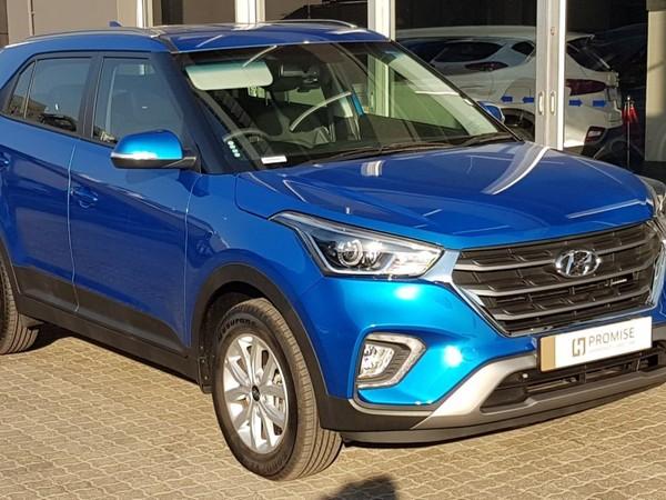 2019 Hyundai Creta 1.6D Executive Auto Gauteng Sandton_0
