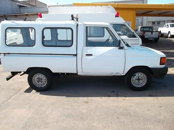 1996 Toyota Stallion 2400 D Pu Sc  Western Cape Paarl_0