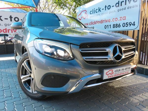 2016 Mercedes-Benz GLC GLC 250AMG ONE OWNER ONLY 49980kms Gauteng Randburg_0