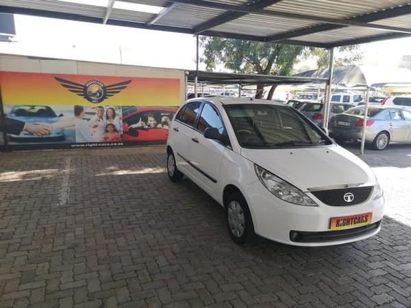 2011 TATA Indica Vista 1.4 Ignis  Gauteng North Riding_0