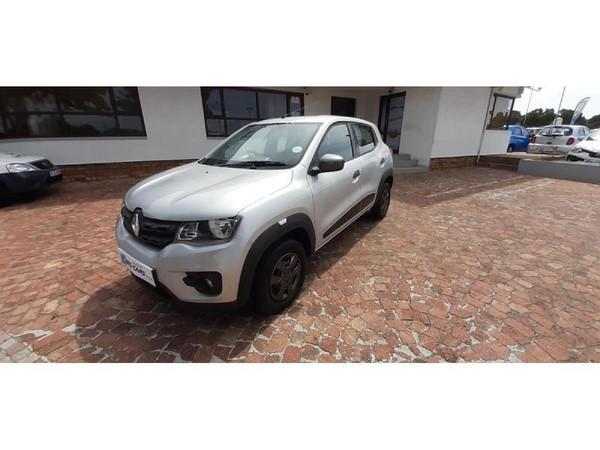 2018 Renault Kwid 1.0 Dynamique 5-Door Western Cape Bellville_0