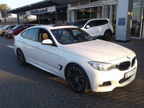 2015 BMW 3 Series 335i GT M Sport Auto Gauteng Roodepoort_0