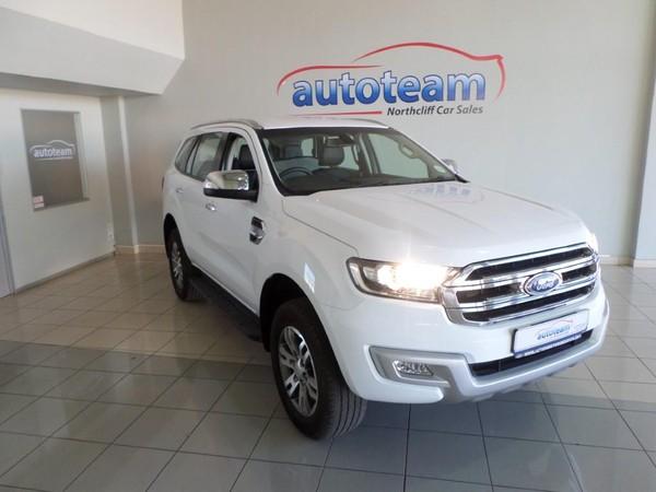 2018 Ford Everest 3.2 TDCi XLT Auto Gauteng Randburg_0