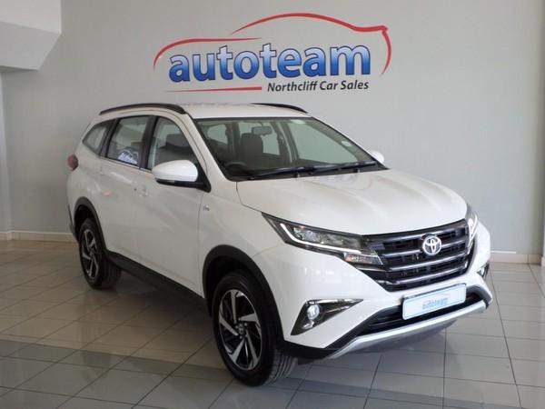 2019 Toyota Rush 1.5 Auto Gauteng Randburg_0