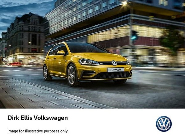 2019 Volkswagen Golf VII 2.0 TSI R DSG 228KW Eastern Cape Jeffreys Bay_0
