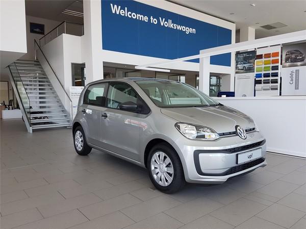 2019 Volkswagen Up Take UP 1.0 5-Door Eastern Cape Jeffreys Bay_0