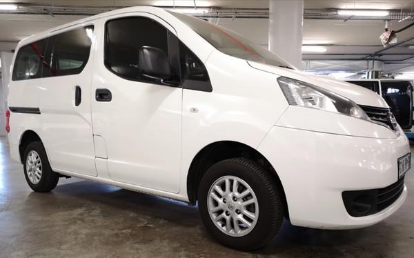 2016 Nissan NV200 1.6i Visia 7 Seater Gauteng Johannesburg_0