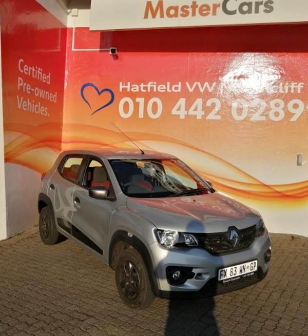 2017 Renault Kwid 1.0 Dynamique 5-Door Gauteng Randburg_0