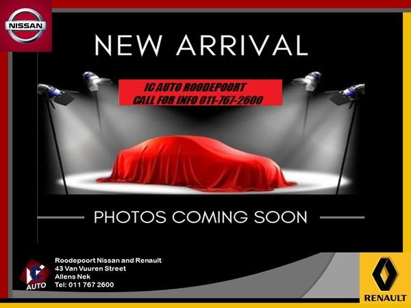 2014 Toyota Auris 1.6 Xi  Gauteng Roodepoort_0