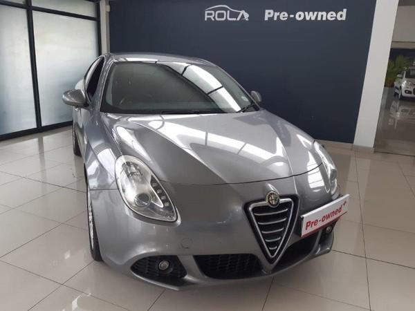 2012 Alfa Romeo Giulietta 1.4t Distinctive 5dr  Western Cape Somerset West_0