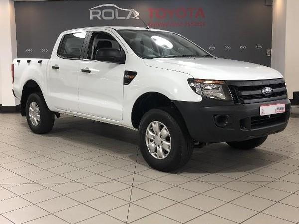 2015 Ford Ranger 2.2tdci Xl Pu Dc  Western Cape Somerset West_0