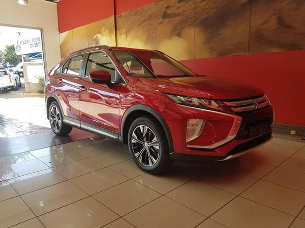 2019 Mitsubishi Eclipse Cross 2.0 GLS CVT Gauteng Randburg_0
