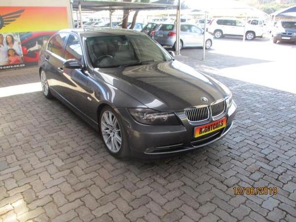 2005 BMW 3 Series 330i Sport e46fl 6sp  Gauteng North Riding_0