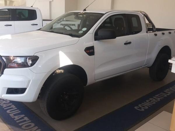 2018 Ford Ranger 2.2TDCi XL Auto PU SUPCAB Kwazulu Natal Eshowe_0