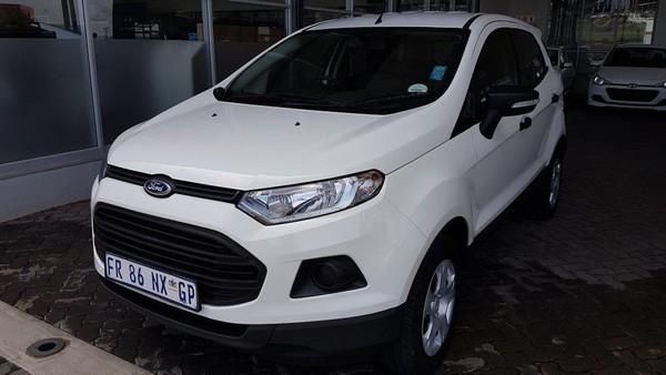 2017 Ford EcoSport 1.5TiVCT Ambiente Gauteng Centurion_0
