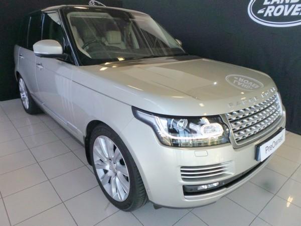2014 Land Rover Range Rover 4.4 Sd V8 Autobiography  Kwazulu Natal Umhlanga Rocks_0