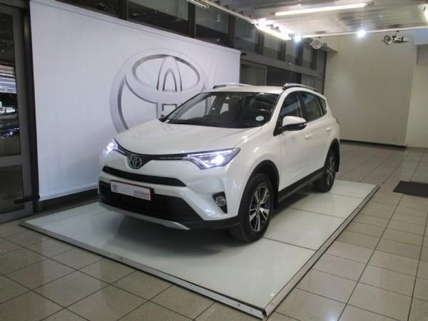 2018 Toyota Rav 4 2.0 GX Auto Gauteng Johannesburg_0
