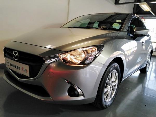 2019 Mazda 2 1.5 Dynamic 5-Door Gauteng Randburg_0