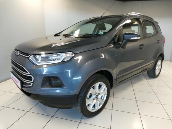 2015 Ford EcoSport 1.0 GTDI Trend Gauteng Pretoria_0