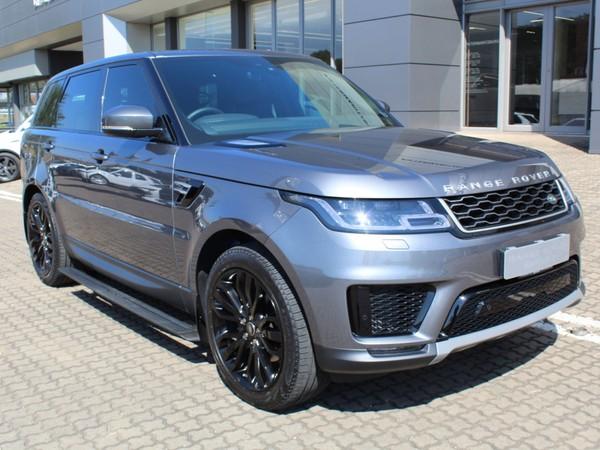 2019 Land Rover Range Rover Sport 3.0 TDV6 SE Kwazulu Natal Pietermaritzburg_0
