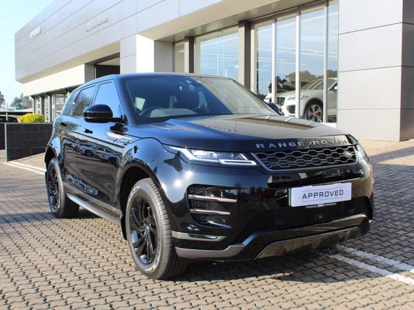 2019 Land Rover Evoque D180 R-Dynamic S Kwazulu Natal Pietermaritzburg_0