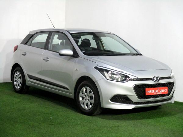 2017 Hyundai i20 1.2 Motion Gauteng Alberton_0