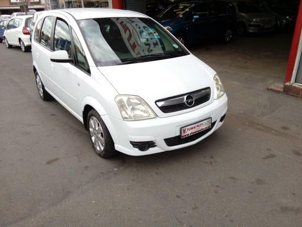 2006 Opel Meriva 1.6 Comfort  Kwazulu Natal Durban_0