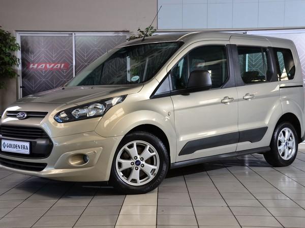 2017 Ford Tourneo Connect 1.0 Trend SWB Gauteng Pretoria_0