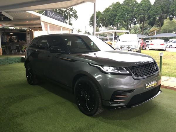 2018 Land Rover Velar 2.0D Kwazulu Natal Hillcrest_0