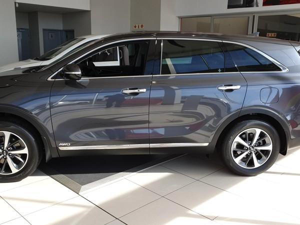2020 Kia Sorento 2.2D LX AWD Auto Gauteng Roodepoort_0