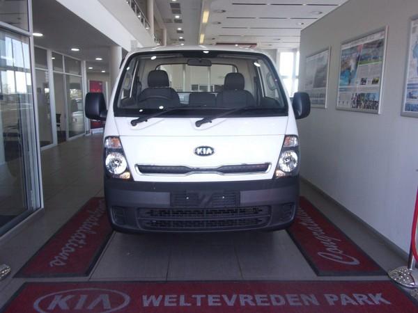 2019 Kia K2700 NEW SPEC K2700 WORKSHORSE Gauteng Roodepoort_0
