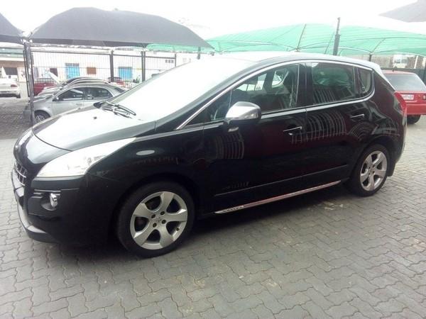 2011 Peugeot 3008 1.6 Thp Executive  Gauteng Johannesburg_0