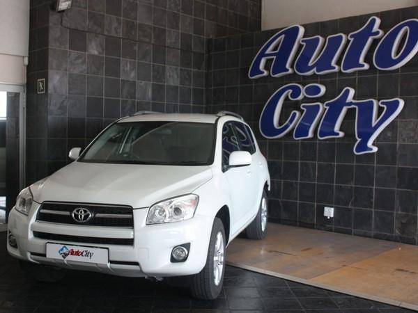 2012 Toyota Rav 4 Rav4 2.0 Vx At  Gauteng Nigel_0